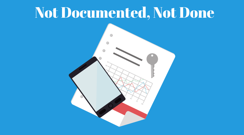 documentation checklist